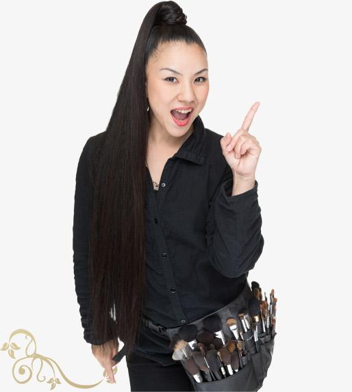 化粧師AYUMO